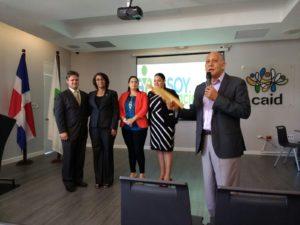 Lanzamiento de los Clubes de la Salud de Pacientes Crónicos del Régimen Subsidiado En la Región II