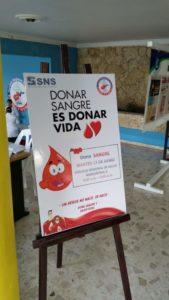 Jornada de Donación de Sangre en el Servicio Regional de Salud Norcentral
