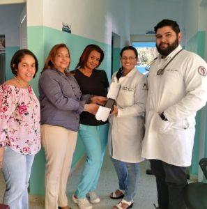 Hospital Antonio Fernández de Baitoa inicia programación de citas para sus usuarios
