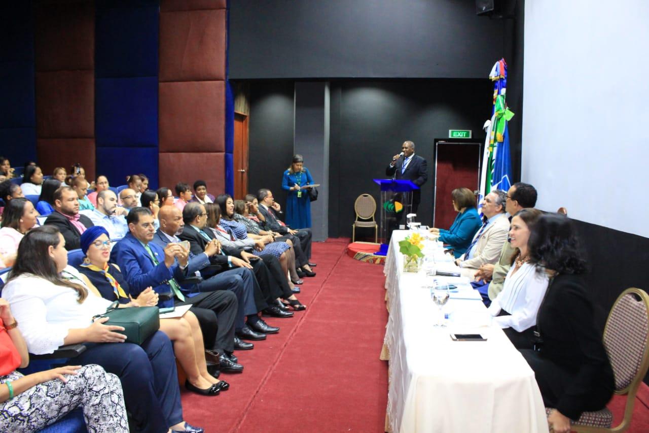 Acto Inaugural diplomado para promotores del Servicio Regional de Salud Norcentral