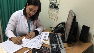 SNS supervisó las unidades de Atención Integral  VIH en la Regional de Salud Norcentral.