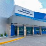 Hospital Cabral y Báez habilita nueva área hospitalización con 22 camas