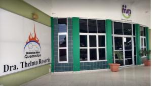 Investigación de Unidad Niños Quemados de Santiago gana premio internacional