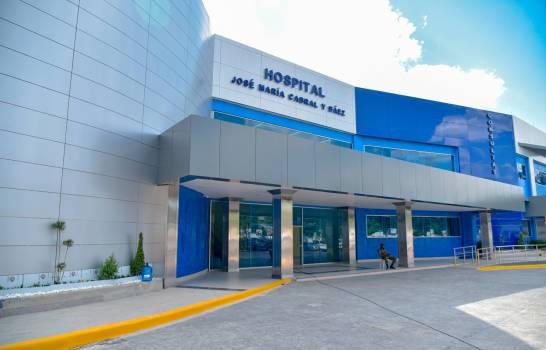 Hospital Cabral y Báez abre moderno edificio con equipos de alta tecnología
