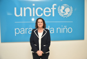 Rosa Elcarte: «La calidad es el eje que está movilizando al Servicio Nacional de Salud»