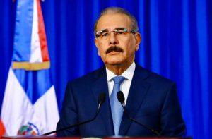 Discurso del presidente Danilo Medina a raíz de la pandemia del Coronavirus  17 de marzo 2020