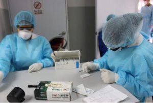 SNS resalta labor de bioanalistas en lucha contra COVID-19