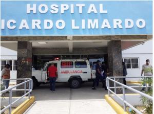 SNS fortalece traslado intrahospitalario con entrega ambulancias