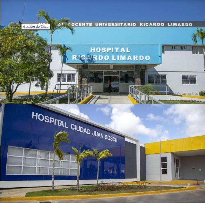 Dos nuevos hospitales se integran al Sistema de Gestión de Citas