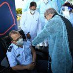 Gobierno inicia jornada Vacúnate RD contra COVID-19