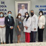 Inauguran unidad de Ginecología y Oncológica del Cabral Báez