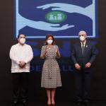 SNS premia regionales y provincias destacadas en gestión odontológica